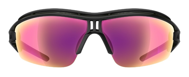 adidas eyewear purple